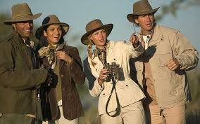 What To Wear On Safari In East Africa Clothing Hat Shoes