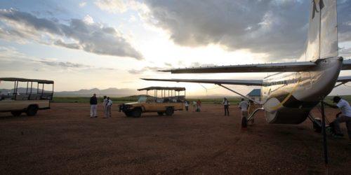 Kidepo Safaris