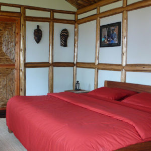 Mountain Gorilla Habituation Experience in Uganda - Nkruingo Bwindi Gorilla Lodge - Lodging In Bwindi