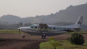 Gorilla Habituation Experiential Safaris