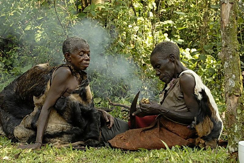 Batwa Experience Uganda The Pygmies Of Uganda