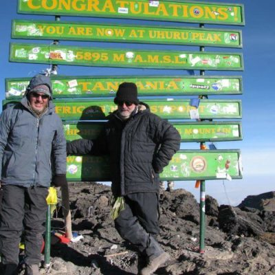 21 Days Kilimanjaro - East African Wildlife Safari