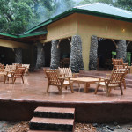 Mabira Rain Forest Lodge