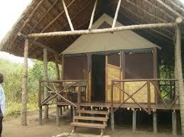 Bush Lodge Bandas