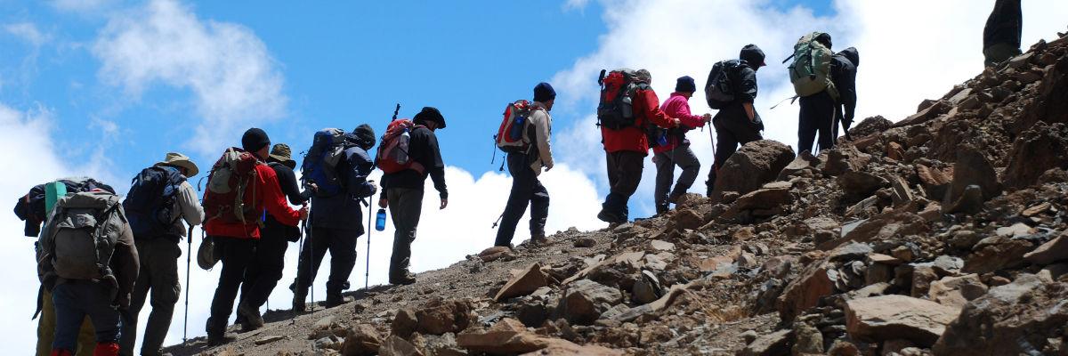 Climbing Kilimanjaro Cost - Visa - Equipment - Vaccination ...