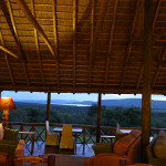 Kimbla Mantana Tented Camp