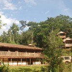 Buhoma Gorilla Trekking Lodging Options