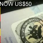 Uganda Visa Fees reduced to USD50 effective 22nd July 2016