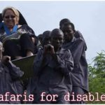 Special Needs Gorilla Trekking Safari for Persons With Disabilities