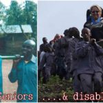 Gorilla Trekking Holidays for Seniors – Old People , disabled – Unfit