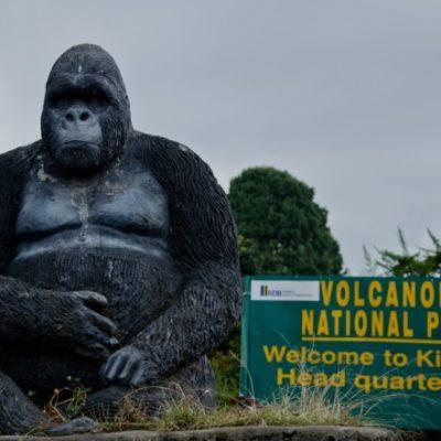 National Parks of Rwanda