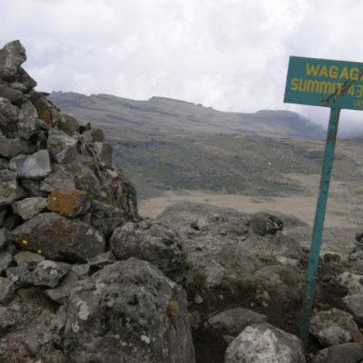 Mt. Elgon NP