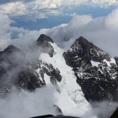 Mt. Rwenzori NP