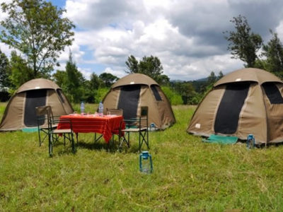 Camping-in-Africa